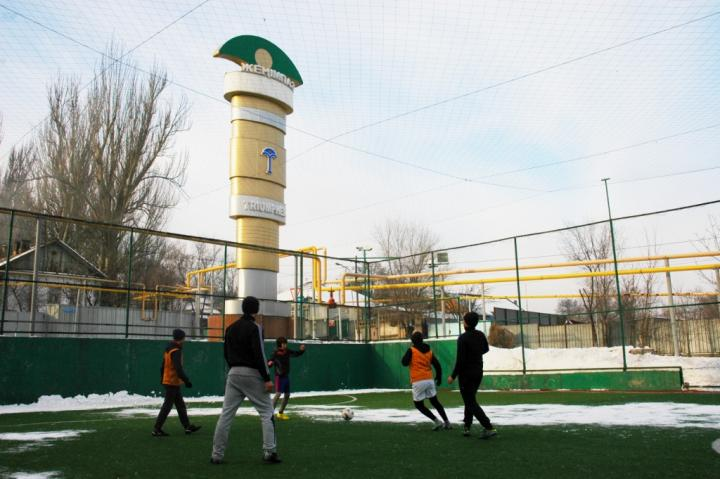 TRIUMPHER фитнес-центр, бассейн, детские секции