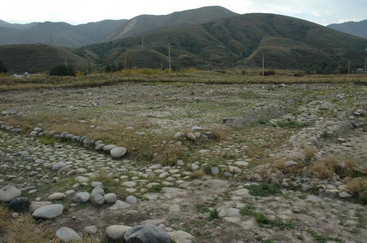 Те самые многолетние раскопки (ТальХиир)