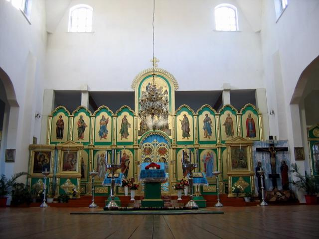 Никольский храм. Фото 3