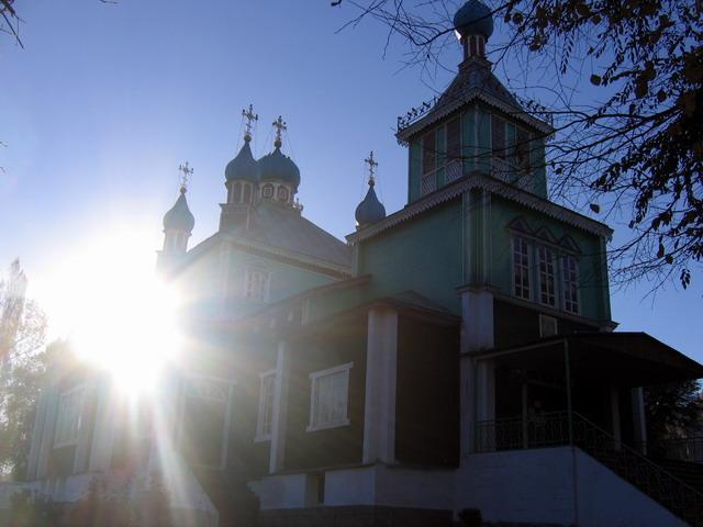 Никольский храм. Фото 7